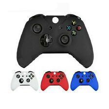 Soft Silicone Rubber Protector Skin Case Cover for Microsoft Xbox one Controller