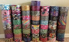 Duck Brand Duct Tape Roll - You Choose from 57 patterns - Close Out Sale!!