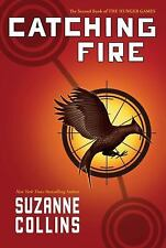 Catching Fire (The Hunger Games) by Collins, Suzanne