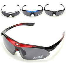 Cycling Sunglasses Polarized Sport Bike Bicycle Glasses Goggles Mountain Road