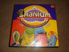 Cranium Board Game Outrageous Fun For Adults & Teens NEW SEALED