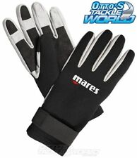Mares Neoprene Amara Gloves (Pair) BRAND NEW at Otto's Tackle World