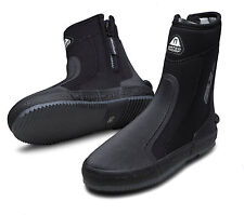 Waterproof B1 Scuba Diving Snorkeling Booties Semi-Dry 6.5mm Wetsuit Boot