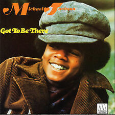 Got to Be There by Michael Jackson (CD, Feb-2003, Universal/Spectrum) NEW!