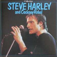 Steve Harley And Cockney Rebel* / Cockney Rebel - Vinyl Schallplatte - 34250