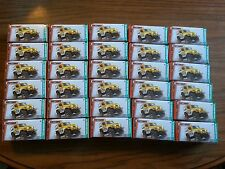 2017 MATCHBOX TOYOTA LAND CRUISER FJ40 LOT OF 30  **POWER GRABS**