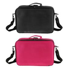 Waterproof Makeup Cosmetic Artist Organizer Bag Train Case Travel Toiletry Pouch