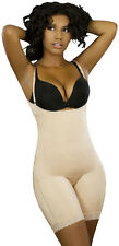 Extra Firm Underbust Mid-Thigh Shaper