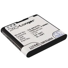 Replacement Battery For NOKIA 6500Slide
