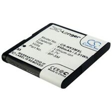 Replacement Battery For NOKIA 5700