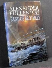 Band of Brothers~Fullerton; 1st; 1996; HB+DJ