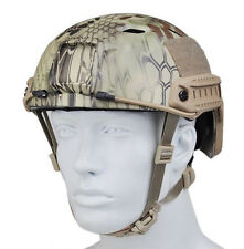 DLP Tactical ImpaX Pro Ops-Core FAST / ACH Pattern Military Bump Helmet