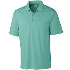 Cutter & Buck Mens Drytec Chelan Polo