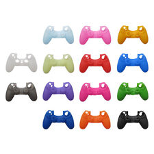 Silicone Cover Case For Sony PS4 Game Controller Joystick Protective Soft Skin