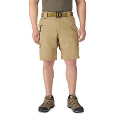 5.11 Taclite Pro Tactical Military Mens Cargo Shorts Ripstop Army Pants Coyote