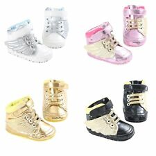 Infant Toddler Sport Sneaker Baby Boy Girl Shoes Pre-walker Newborn to 12 Months