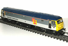 "HORNBY ""OO"" GAUGE CLASS 47 LOCOMOTIVE 47 285(In Railfreight Distribution Livery)"