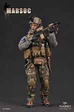 1/6 FLAGSET - (MARSOC) United States Marine Corps Forces Special Operations Com.