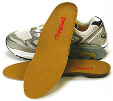 Pedistep Active Orthotic Innersole for Arch Support & Foot Pain Relief