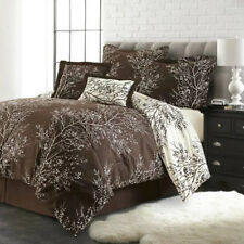 Tree Branch Queen/King/Double Size Doona Duvet Quilt Cover Set Bed Pillowcases