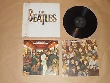 The Beatles - 20 Greatest Hits / Japan LP / OBI / 1982 / EAS-91047