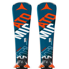 Atomic 16 - 17 Redster XTI XT Skis w/XT 12 Bindings NEW !! 157,169,176cm