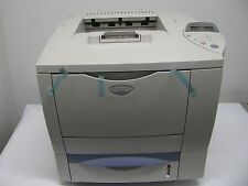 NEW Pitney Bowes z585 Laser Printer - Out of Box!