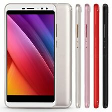 "5.5"" XGODY Factory Unlocked Quad Core Android 5.1 Smartphone 16GB 3G Cell Phone"