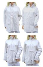 CATHEDRAL Duraproof Ladies Jacket Fleece 3 In 1 Nylon Towelling Lined Waterproof