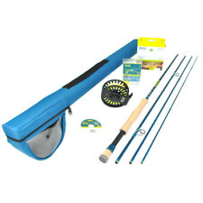 NEW - Redington Crosswater 890-4 Fly Rod Outfit - FREE SHIPPING!