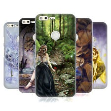 OFFICIAL SELINA FENECH FAIRIES HARD BACK CASE FOR GOOGLE PHONES