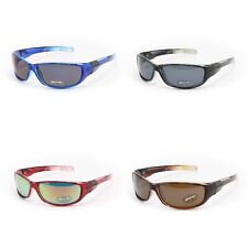 XLoop Fashion Sunglasses for Men - Casual Light Shades - Clear Plastic Frame