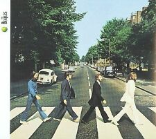 Abbey Road [2009 Remaster] [Digipak] by The Beatles (CD, 1969, Apple (USA))