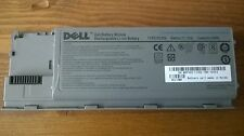 Genuine Dell Latitude D630  Battery PC764