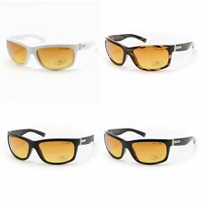 XLoop HD Sunglasses for Men - Casual Fashion Shades - Plastic Frame