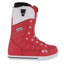 THIRTY TWO 86 FAST TRACK WOMEN UK 4.5 SNOWBOARD BOOTS