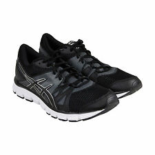 Asics Gel Unfire Tr Mens Black Mesh Athletic Lace Up Running Shoes