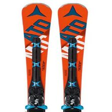 Atomic 16 - 17 Redster D2 3.0 XT Skis w/X 12 TL Bindings NEW !! 175,182cm