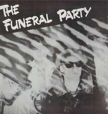 "The Funeral Party - The Funeral Party (12"", EP) Vinyl Schallplatte - 36765"