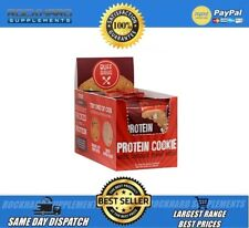 Buff Bake Protein Cookie box of 12 - Antibiotic Free - Hormone Free