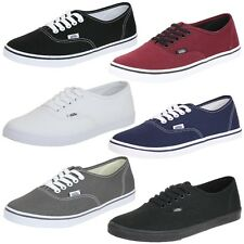 VANS Authentic Lo Pro Classic Sneaker Women Shoes Classic Do Shoes