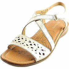 Naturalizer Womens Jaqueline Open Toe Casual Strappy Sandals