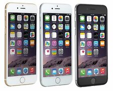 Apple iPhone 6 Plus 64/128GB Unlocked GSM iOS Smartphone Black Silver Gold