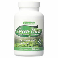 Green Tea Extract Diet Pill for Weight Loss, Fat Burn, Increased Metabolism, & A