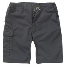 Craghoppers Mens Kiwi Long Shorts Security zipped pockets CMJ228