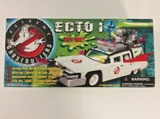 1997 Extreme Ghostbusters ECTO I (Ecto-1 Vehicle) Trendmasters New Sealed