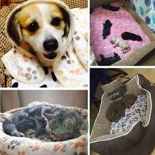 Petnap Blanket for Cat Dog Bed Pet Whelping Puppy Pad Mat Kitten Travel Camping
