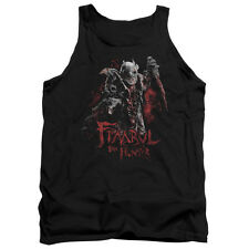 The Hobbit Fimbul The Hunter Mens Tank Top Shirt