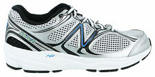 New Balance Mens 840 V2 Running Shoes- Silver/Blue-M840SG2 NEW Made in USA