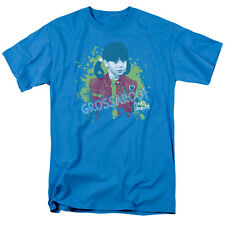 Punky Brewster Grossaroo! Mens Short Sleeve Shirt
